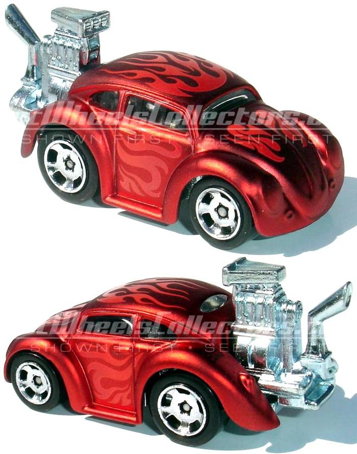 Cool Classics - 2013 - Hot Wheels