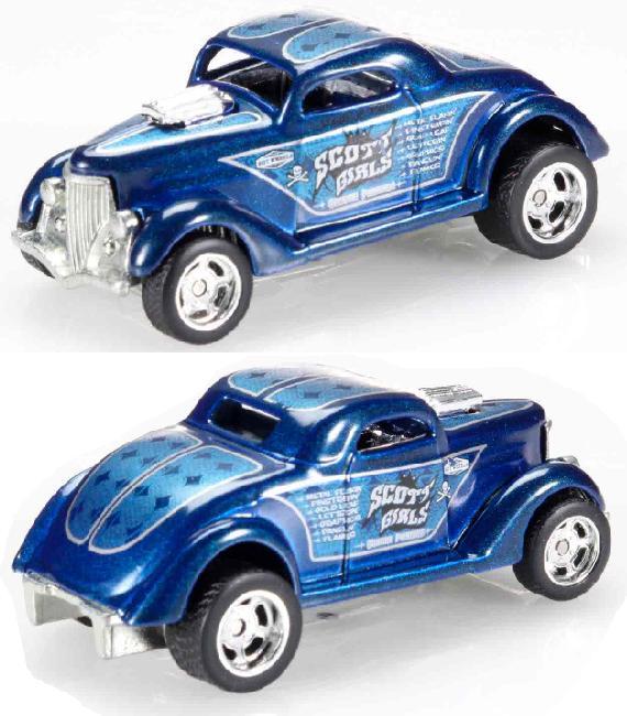 Hot wheels 2010 dream garage for Garage neet